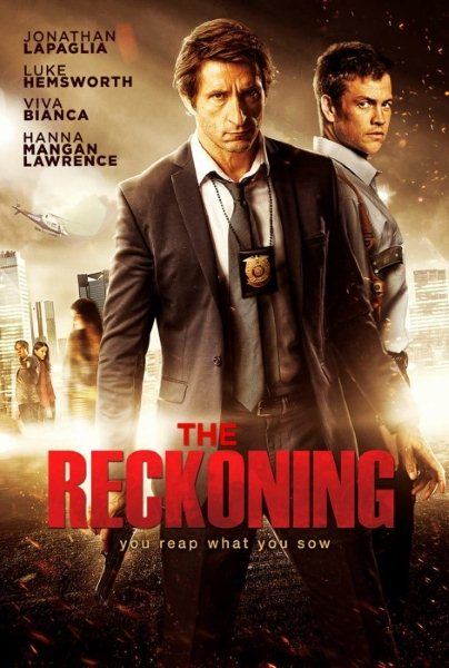 ������� �������� / The Reckoning (2014) HDRip �������� ������ � HD ��������