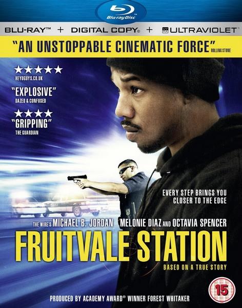 ������� ������� ��������� / Fruitvale Station (2013) HDRip �������� ������ � HD ��������