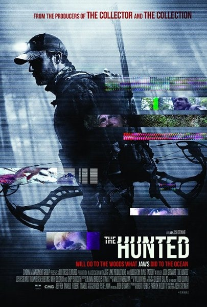 ������� ��������� / The Hunted (2013) WEB-DLRip/WEB-DL 720p �������� ������ � HD ��������