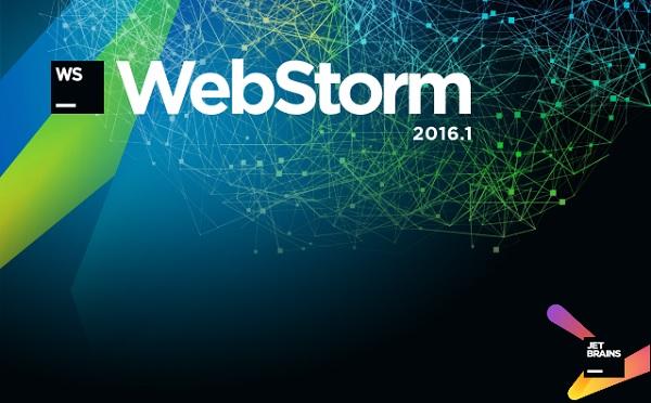Webstorm как создать проект