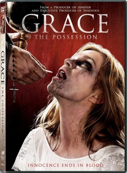 ������� ����� / Grace: The Possession (2014) WEB-DLRip/WEB-DL 720p �������� ������ � HD ��������