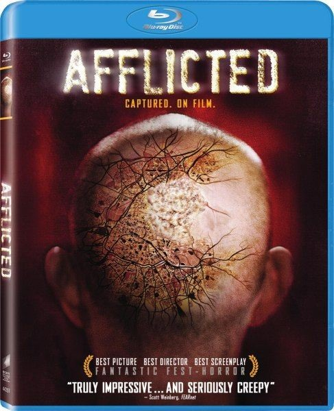 ������� ���������� / Afflicted (2013) HDRip ������� �������� ������ � HD ��������