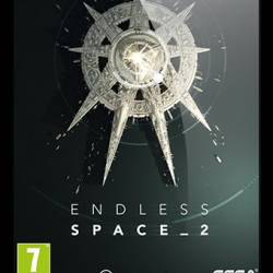 Endless Space 2: Digital Deluxe Edition (2017) PC | RePack