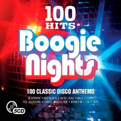 100 Hits - Boogie Nights (2017)