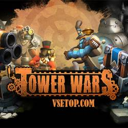 Tower Wars (2014) PC | Steam-Rip