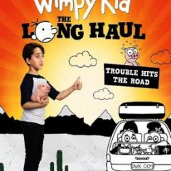 Дневник слабака 4: Долгое путешествие / Diary of a Wimpy Kid: The Long Haul (2017) HDRip