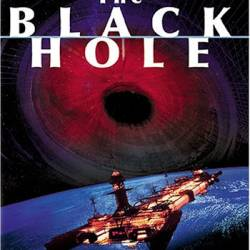 Черная дыра / The Black Hole (1979) DVDRip