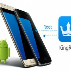 Kingroot v5.3.5 build 20180207 (One Click Root)