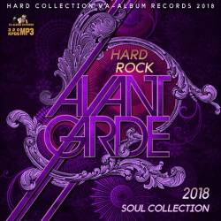 Avantgarde Hard Rock (2018) Mp3