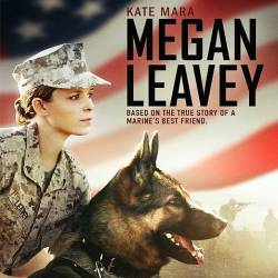 Меган Ливи / Megan Leavey (2017) HDRip/BDRip 720p/BDRip 1080p/Лицензия