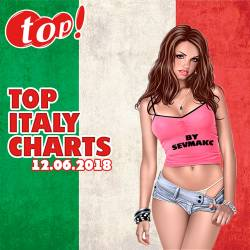 Top Italy Charts 12.06.2018 (2018)