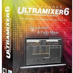 UltraMixer Pro Entertain 6.2.6