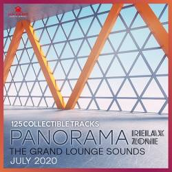 Panorama: The Grand Lounge Sounds (2020) Mp3