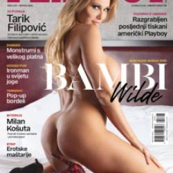 Playboy Croatia №7-8 2020