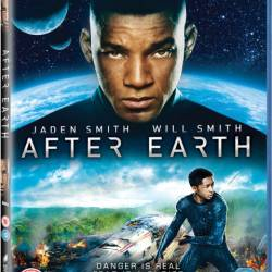 ����� ����� ��� / After Earth (2013) HDRip/BDRip 720p/��������