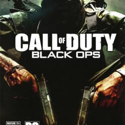 Call of Duty: Black Ops - Collector's Edition (2010/RUS/ENG/MULTi6)