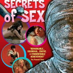 Секреты секса / Secrets of Sex (1970) DVDRip - Ужасы, Фэнтези, Эротика