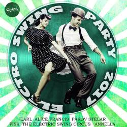Electro Swing Party (2017) MP3