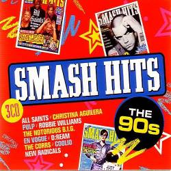 Smash Hits The 90's (2017) MP3