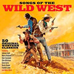 Songs Of The Wild West (2017) MP3