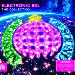 Electronic 80s - Ministry Of Sound (2017)