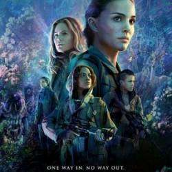 Аннигиляция / Annihilation (2018) WEB-DLRip