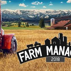 Farm Manager 2018 (2018/Portable)