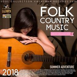Folk Country Music (2018) Mp3