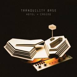Arctic Monkeys - Tranquility Base Hotel & Casino (2018) MP3