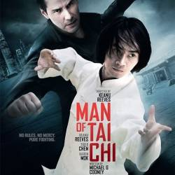 Мастер тай-цзи / Man of Tai Chi (2013) WEB-DLRip/WEB-DL 1080p