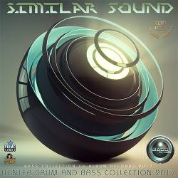 Similar Sound: Winter Drum And Bass (2017) MP3