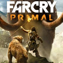 Far Cry Primal. Apex Edition (v1.3.3/DLC/2016/RUS/MULTi/RePack от SE