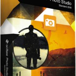 ACDSee Photo Studio Standard 2018 21.1 Build 791