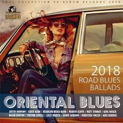 Oriental Blues (2018) Mp3