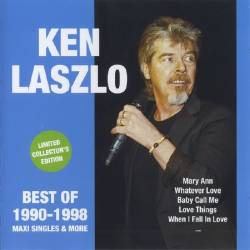 Ken Laszlo - Best Of 1990-1998 Maxi Singles And More (2018) FLAC