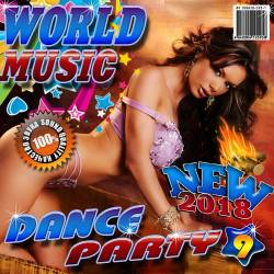 World music. Dance party №9 (2018)