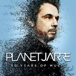 Jean-Michel Jarre - Planet Jarre: 50 Years Of Music [Deluxe Version] (2018) MP3