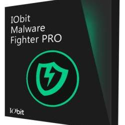 IObit Malware Fighter Pro 8.5.0.789 Final