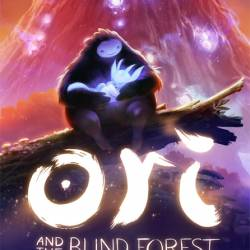 Ori and the Blind Forest: Definitive Edition (2016/RUS/ENG/MULTi9/RePack от R.G. Механики)