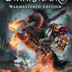 Darksiders Warmastered Edition (2016/RUS/ENG/MULTi11/Repack by FitGirl)