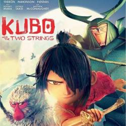 Кубо. Легенда о самурае / Kubo and the Two Strings (2016) HDRip/BDRip 720p/BDRip 1080p/Лицензия