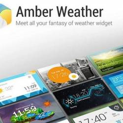 Amber Weather - Local Forecast 3.3.4