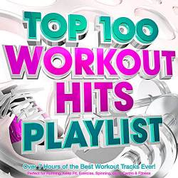 Top 100 Workout Hits Playlist (2017) MP3