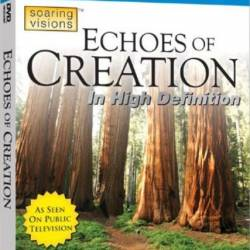 Отзвуки творения / Echoes of Creation (Soaring Visions) (2010) DVD5