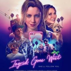 Ингрид едет на Запад / Ingrid Goes West (2017) HDRip