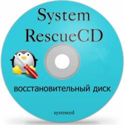 SystemRescueCd 7.0.0 Final