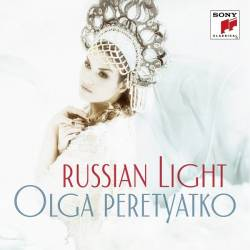Olga Peretyatko - Russian Light (2017) (HDTracks) FLAC