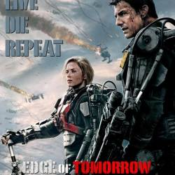 Грань будущего / Edge of Tomorrow (2014) WEB-DLRip/WEB-DLRip 720p/WEB-DLRip 1080p/WEB-DLRip-AVC/Лицензия