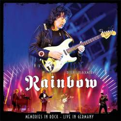 Ritchie Blackmore's Rainbow - Memories In Rock: Live In Germany (2016) BDRip-AVC