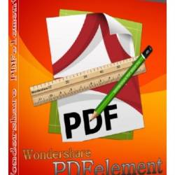 Wondershare PDFelement 5.12.1.1603